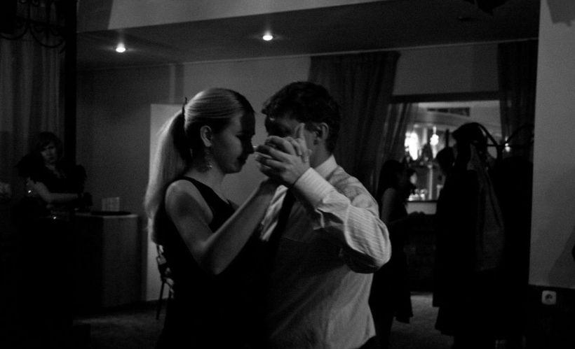 Студия аргентинтинского танго inTango