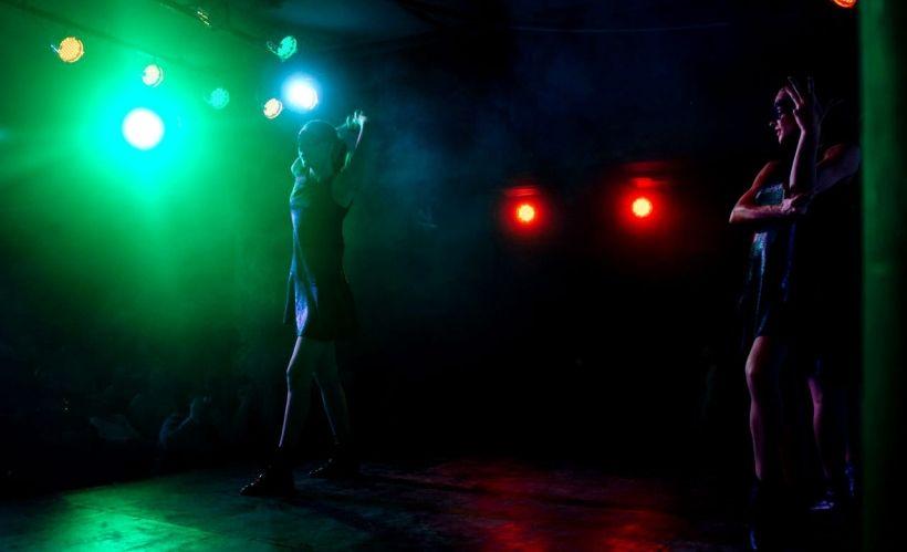 House pro Dance Kuznica