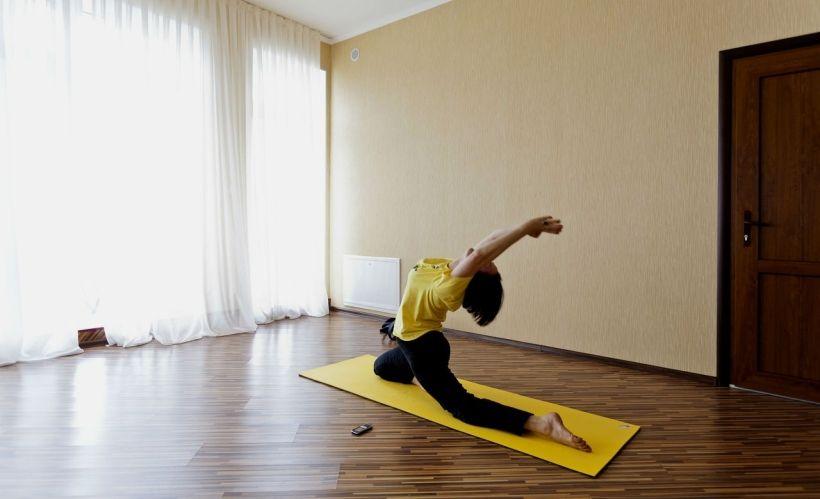 Йога-центр «Шивананда» В Симферополе