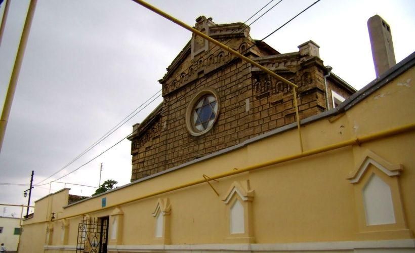 Егия-Капай в Евпатории