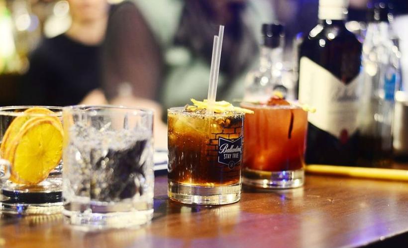 ReLab Сocktail Bar