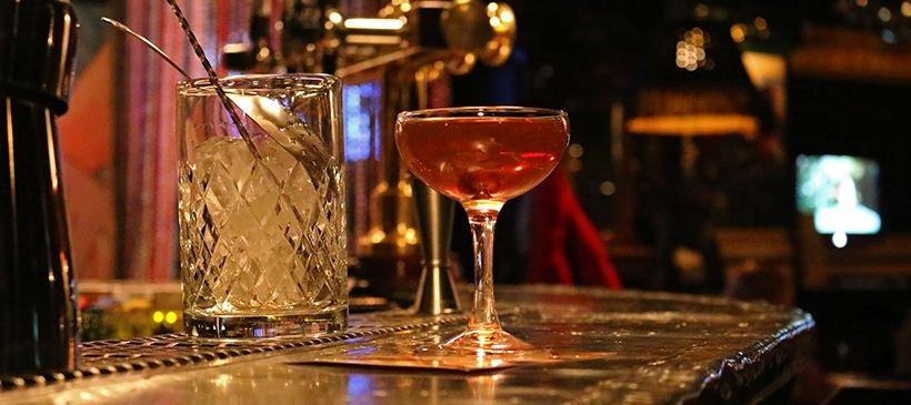 Denis Simachev Shop & Bar