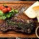 ресторанов Москвы с отличными мясными блюдами
