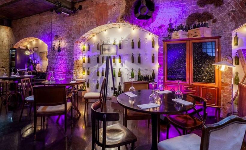 The 12 Wine Bar