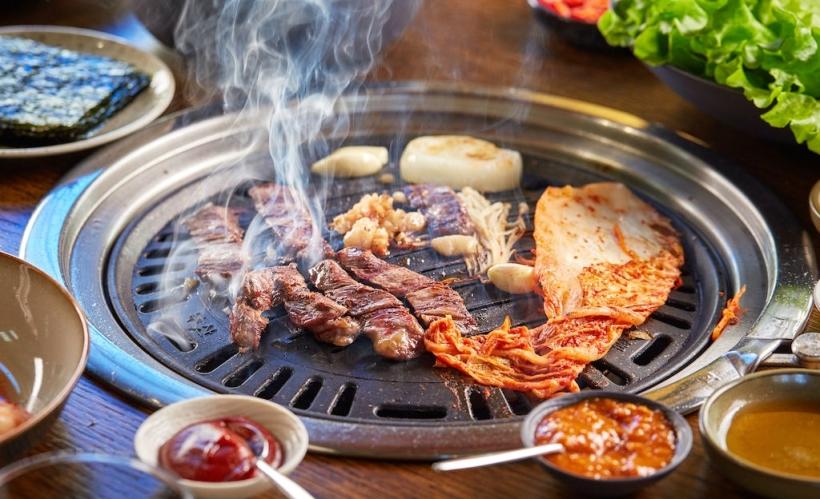 K-grill