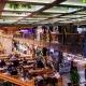 лучших ресторанов и кафе на Центральном рынке