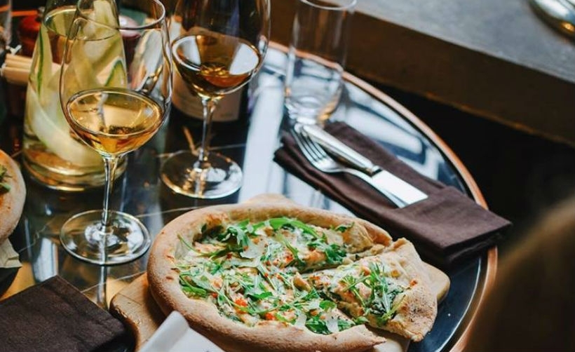 DJA+GO Wine+Kitchen