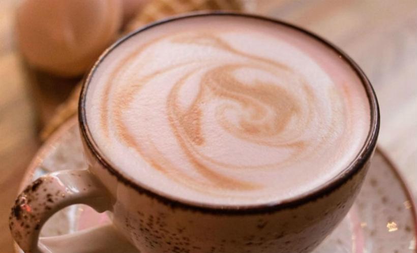 Лаванда Кофе