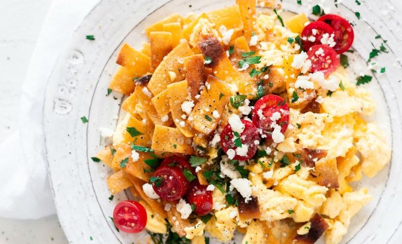 Попробовать десятки блюд на фудкорте полезной еды