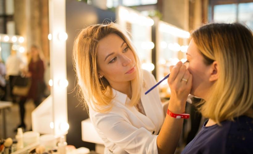 Довести себя до совершенства в Beauty Room