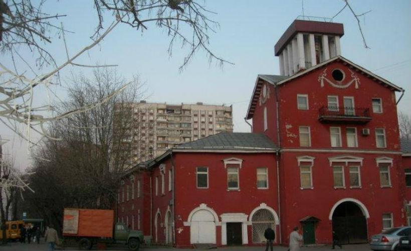 Поселок Перово Поле («Немецкий городок»)