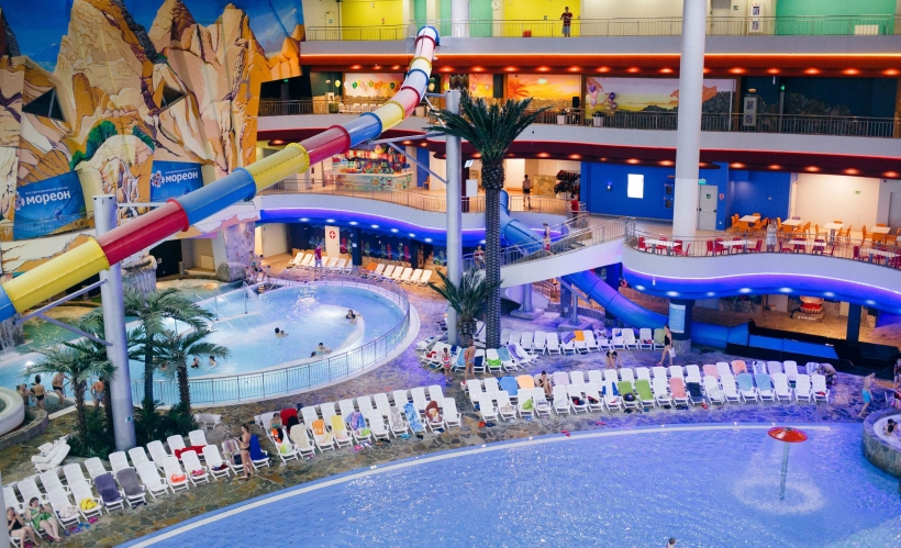 26 бассейнов