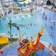 причин посетить аквапарк «Мореон»