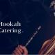 причины заказать кальян на праздник в Ark Hookah catering