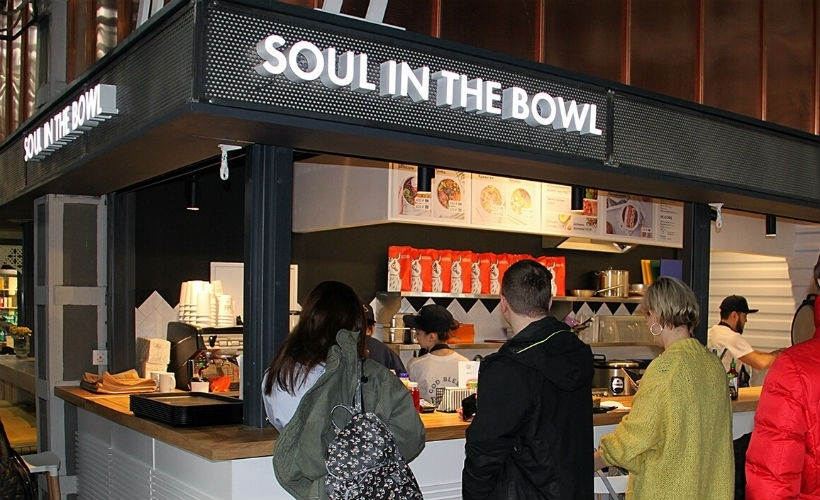 Soul in the Bowl