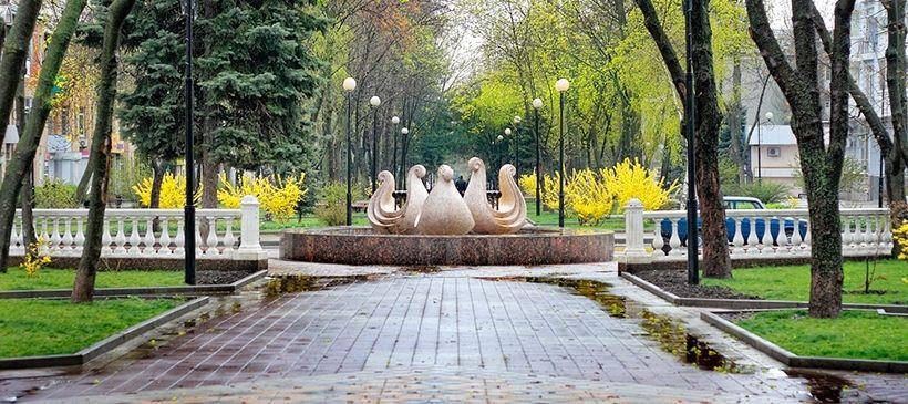 Ростов-на-Дону — Пушкинская улица