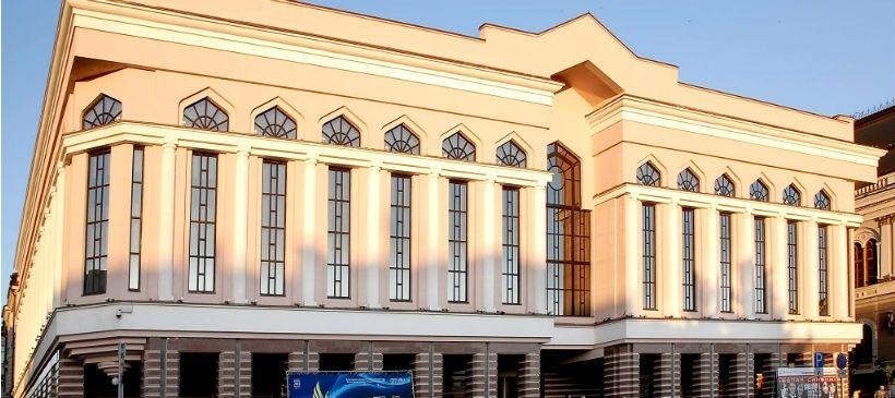 Музыка в Казани