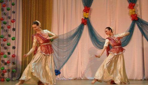 Академия танцев Татьяны Мартыновой