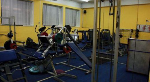 Banana Gym