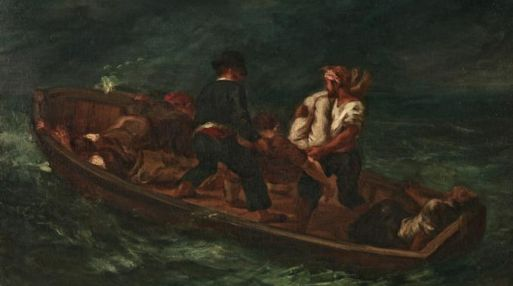 Галерея искусства стран Европы и Америки XIX-XX веков