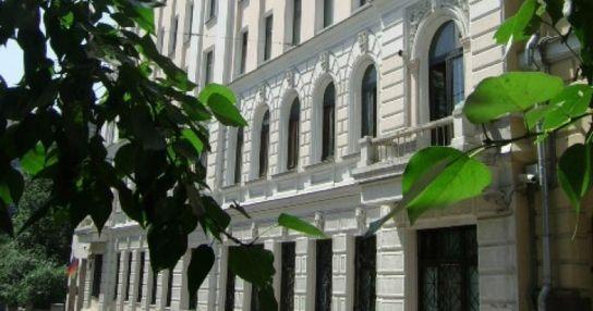 Гостевой дом посольства Азербайджанской Республики