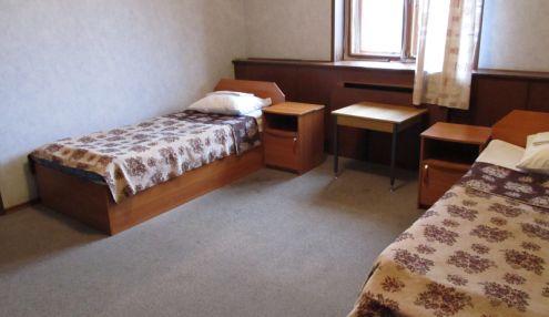 Гостиница РАМН