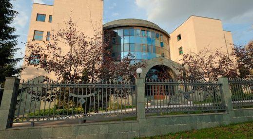 Гостиница при представительстве Республики Коми