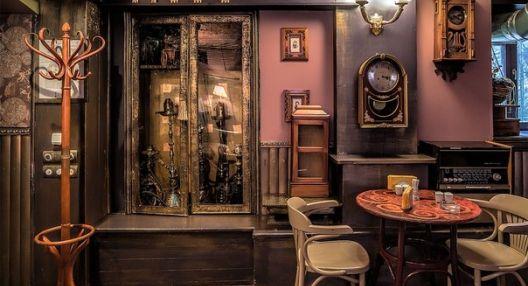 Дума кафе клуб москва мужской клуб сказка в измайлово