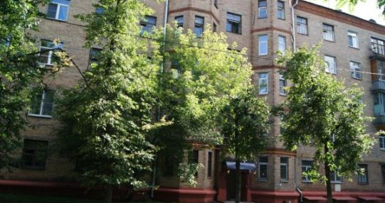 1st Arbat Hotel Измайловский