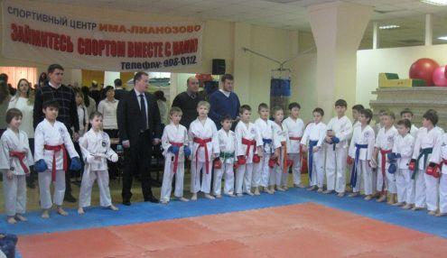 ИМА-Лианозово