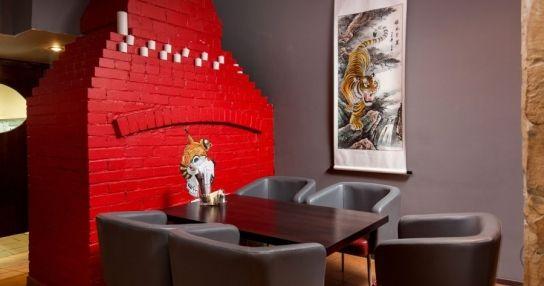 Китайский Народный Ресторан «КНР»