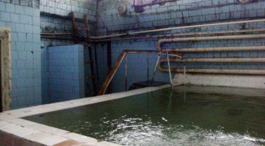 Косинские бани