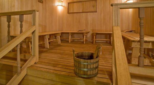 Краснопресненские бани