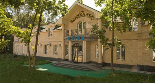 Крон Отель