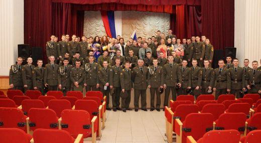 Культурный центр Вооруженных Сил РФ