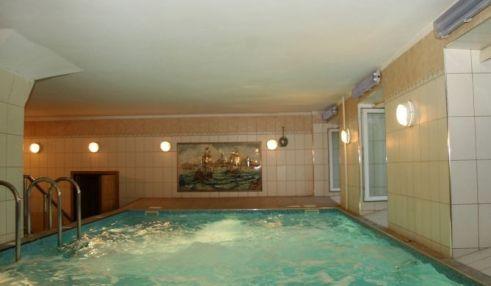 Лефортовские бани