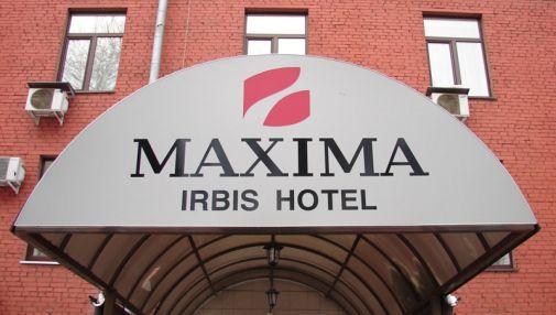 Максима Ирбис