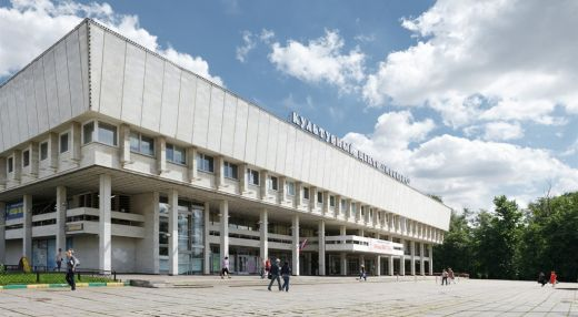 Москвич