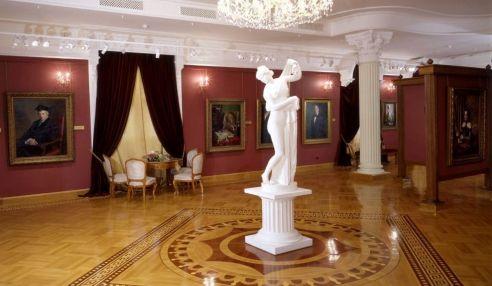 Картинная галерея А. Шилова
