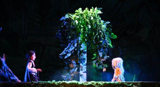 Детский Сказочный театр