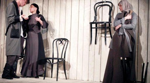 Театр под руководством О. Табакова