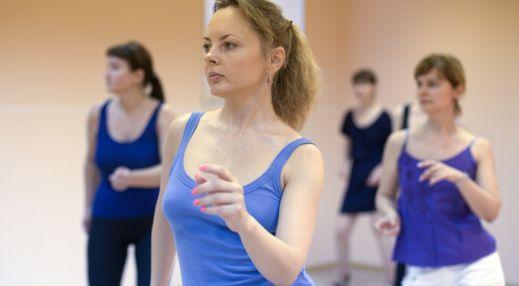 Московский центр современного танца