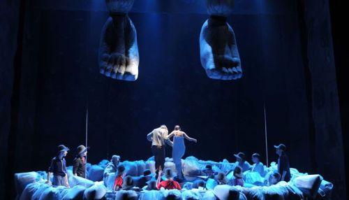 Московский Театр Юного Зрителя
