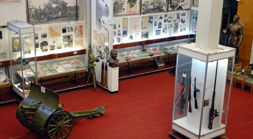 Музей войск ПВО