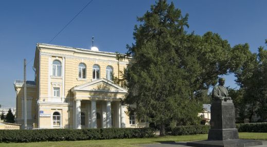 Музей Истории Медицины МГМУ им. Сеченова И. М.