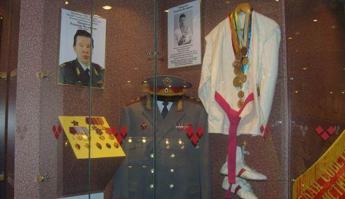 Музей истории милиции