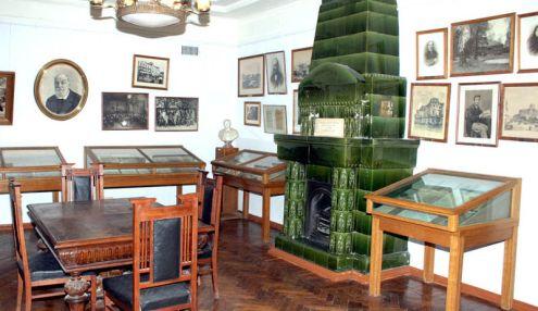 Музей Н. Е. Жуковского