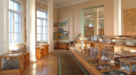 Почвенно-агрономический музей им. Вильямса В.Р.
