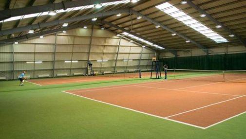 Премьер-Теннис
