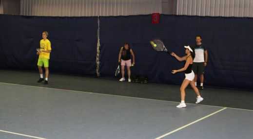 Русская Школа Тенниса